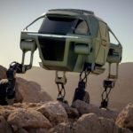 ヒュンダイがロボットレッグ搭載型モビリティを開発のためラボ設立