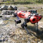 カメラがなくても複雑な地形を歩けるAIロボット犬 スイス大学が研究結果を発表