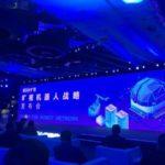 中国AI企業・メグビーが物流ロボット市場に参入加速...「最もハードなAI企業」を標榜