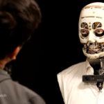 ディズニーリサーチが人間と視線を合わせるロボット技術を開発
