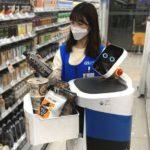 韓国コンビニ大手・GS25がAIロボットによる配達サービス開始