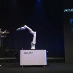 Han's Robot社が新型協働ロボット「LARAシリーズ」を発表