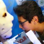 コロナ検体を採取するロボット看護師「Cira-03」稼働開始...エジプト